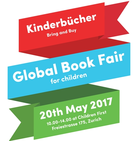 Children First Global Book Fair